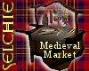 ``S Medieval Butcher Mkt