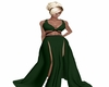 Charmed Crop Dress