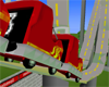 Race Track Rollercoaster