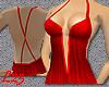 L23 Classic Red Top