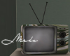 Vintage TV I