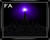 (FA)DarkFortress Purp