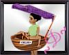 ~D~ SwtKia's Boat