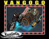 VG SALTY Hog Pirate Bike