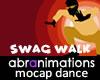 Swag Walk Dance