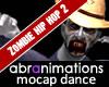 Zombie Hip Hop 2