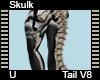 Skulk Tail V8