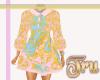 F.Nova Mini Dress
