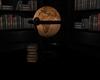 Study Globe Stand Der