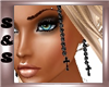 GothCross Earrings