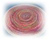 Fringed Carpet