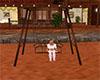 Amin beach swing