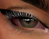@ eyelashes natural