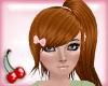 ! Ally Copper hair