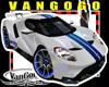 VG White BLUE GTCar 2020