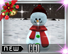 [CCQ]CV:Frosty