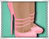 Rach*Pink Heels