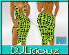 DJL-BM Stylez Rasta