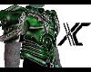 Armor Of Anubis [Green]