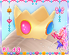 ❤PrincessPeach Crown