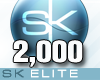 [SK] 2K Support Sticker