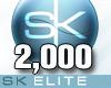[SK] 2K Support Sticker