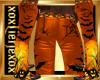 [L] HALLOWEEN 18 Pants M