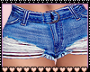 Denim Shorts Rxl