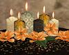 Dusk / Candles 2