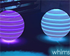 Glow Vibes Light Seats