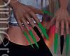 eChasity x Nails