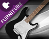 Electric Guitar-Old