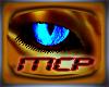 [MCP]Vibrant Blue Kat F
