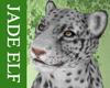 [JE] Snow Leopard Pet