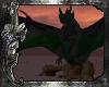 *C*Western Dragon Green