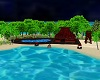 bday beach