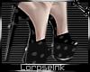 Heels: PumpZip Polkadots