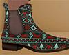 Christmas Boots 28 (M)