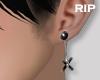 R. Animated earrings