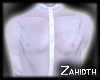White Transparent Shirt