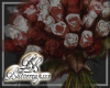 Pink Dusty Rose Bouquet