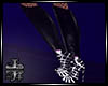 :XB: Skeleton Boots