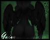 G: Plague wings