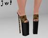 Grrr Heels