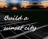 ~Sunset City Empty Lot