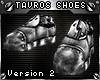 !T Tavros Nitram shoes
