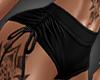 (AF) Black Shorts RL