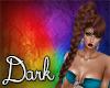 Dark Brown Ponytail