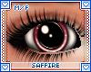 Circle Lens Red M/F