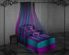 COC Princess Bed